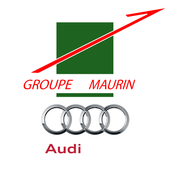 Groupe Maurin Audi icon