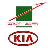 Maurin Kia icon