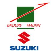 Maurin Suzuki icon