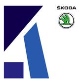 Skoda Paul KROELY Automobiles icon