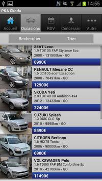 Skoda Paul KROELY Automobiles apk screenshot