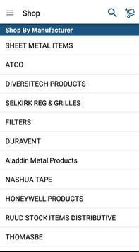 Dealers Supply Company apk screenshot