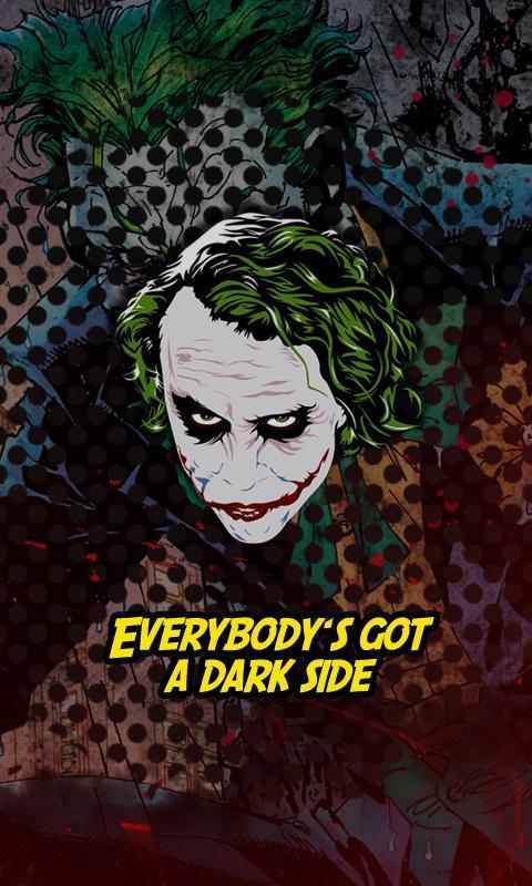 The Joker Wallpapers APK Download - Free Comics APP for ...