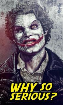The Joker Wallpapers apk screenshot