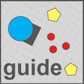 Guide For deep.io icon