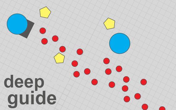 Guide For deep.io apk screenshot