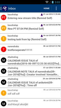 TaskTower S-BJP apk screenshot