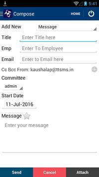 TaskTower Sau-BJP apk screenshot