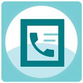 Smart Phonebook icon