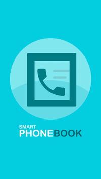 Smart Phonebook poster