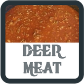 Deer Meat Recipes Full icon
