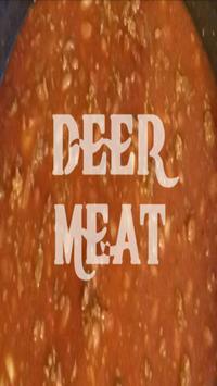 Deer Meat Recipes Full poster