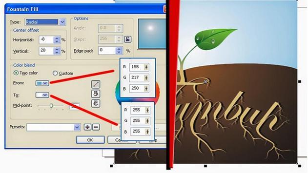 Learn Corel Draw Advanced apk screenshot