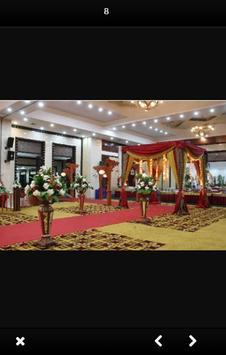 72 Dekorasi Pernikahan Desian apk screenshot