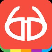 Dekh Dekh - See. Share. Chat. icon
