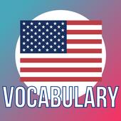 Vocabulary Lists icon