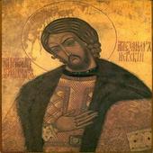 Святой князь Александр Невский icon