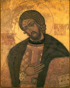 Святой князь Александр Невский apk screenshot