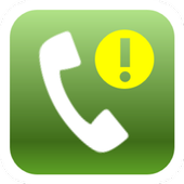 Smart Missed Call Alert icon