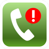 VIP Call Alert icon