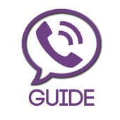 Guide Viber free video call icon