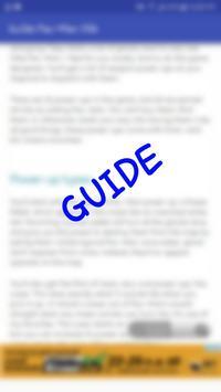 Guide Pac-Man 256 apk screenshot