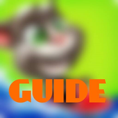 Guide Talking Tom Gold Run icon
