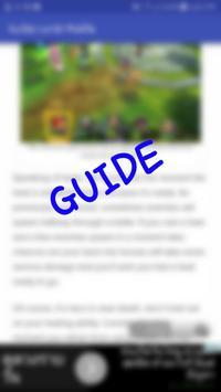 Guide Talking Tom Gold Run poster