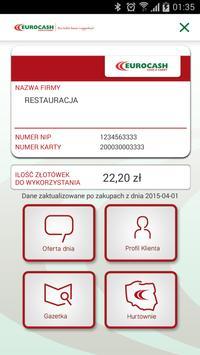 Eurocash Cash & Carry apk screenshot