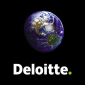Deloitte Energy & Resources icon