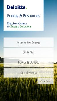 Deloitte Energy & Resources apk screenshot