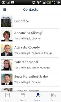 Tax & Legal 4Me apk screenshot