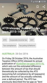 tax@hand apk screenshot
