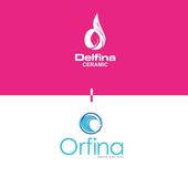 Delfina Ceramic icon