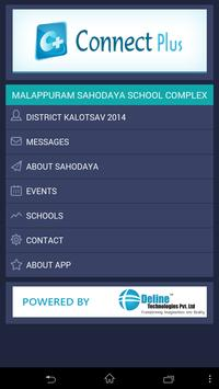 Sahodaya Deline Connect apk screenshot