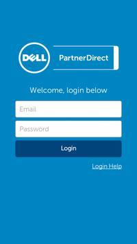 Dell PartnerDirect poster