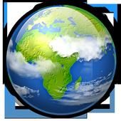 Dell Stage Web Widget icon