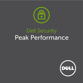 Dell Security Peak Performance icon