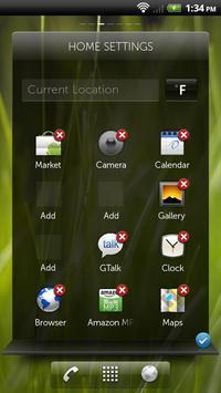 Dell Home Widget apk screenshot