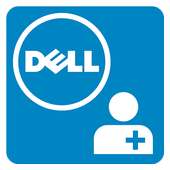 Dell Employee Volunteer icon
