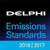 Delphi Emissions icon