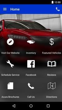 Delray Acura Hyundai DealerApp apk screenshot