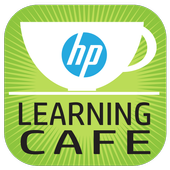 Learning Café icon