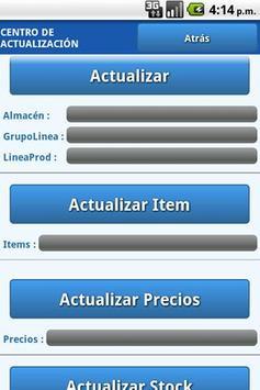 Deltron Catalog apk screenshot