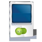 BluetoothViewChat icon
