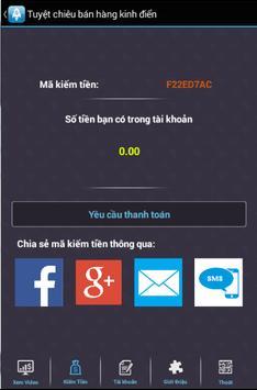 Tuyệt Chiêu Bán Hàng Kinh Điển apk screenshot