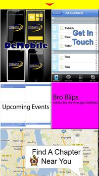DeMolay Mobile poster