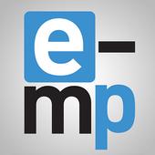 E-marchespublics.com icon