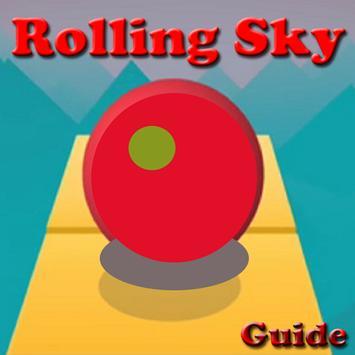 Guide Rolling Sky free apk screenshot