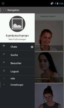 CityChatter apk screenshot